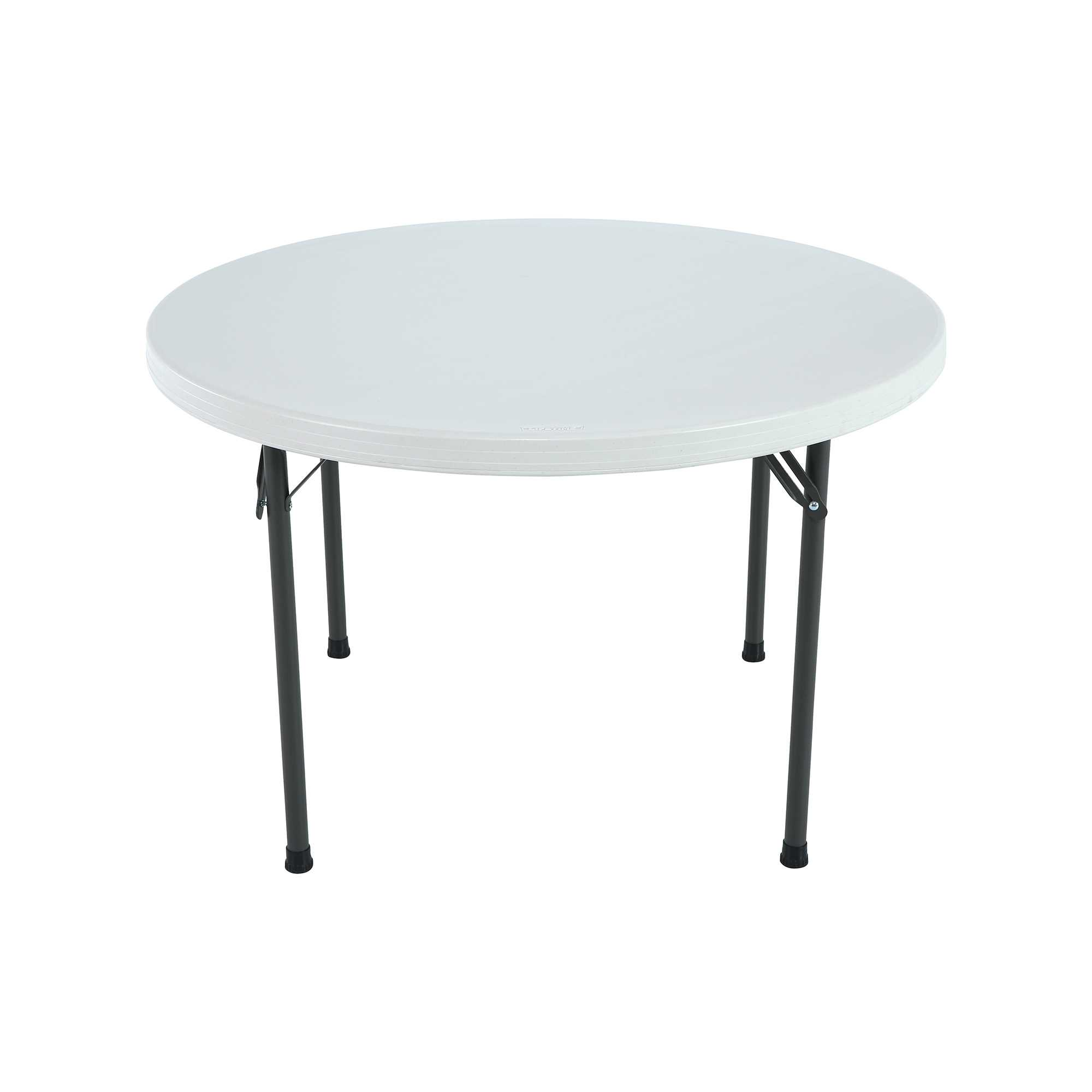 Lifetime 46-Inch Round Table (Commercial)