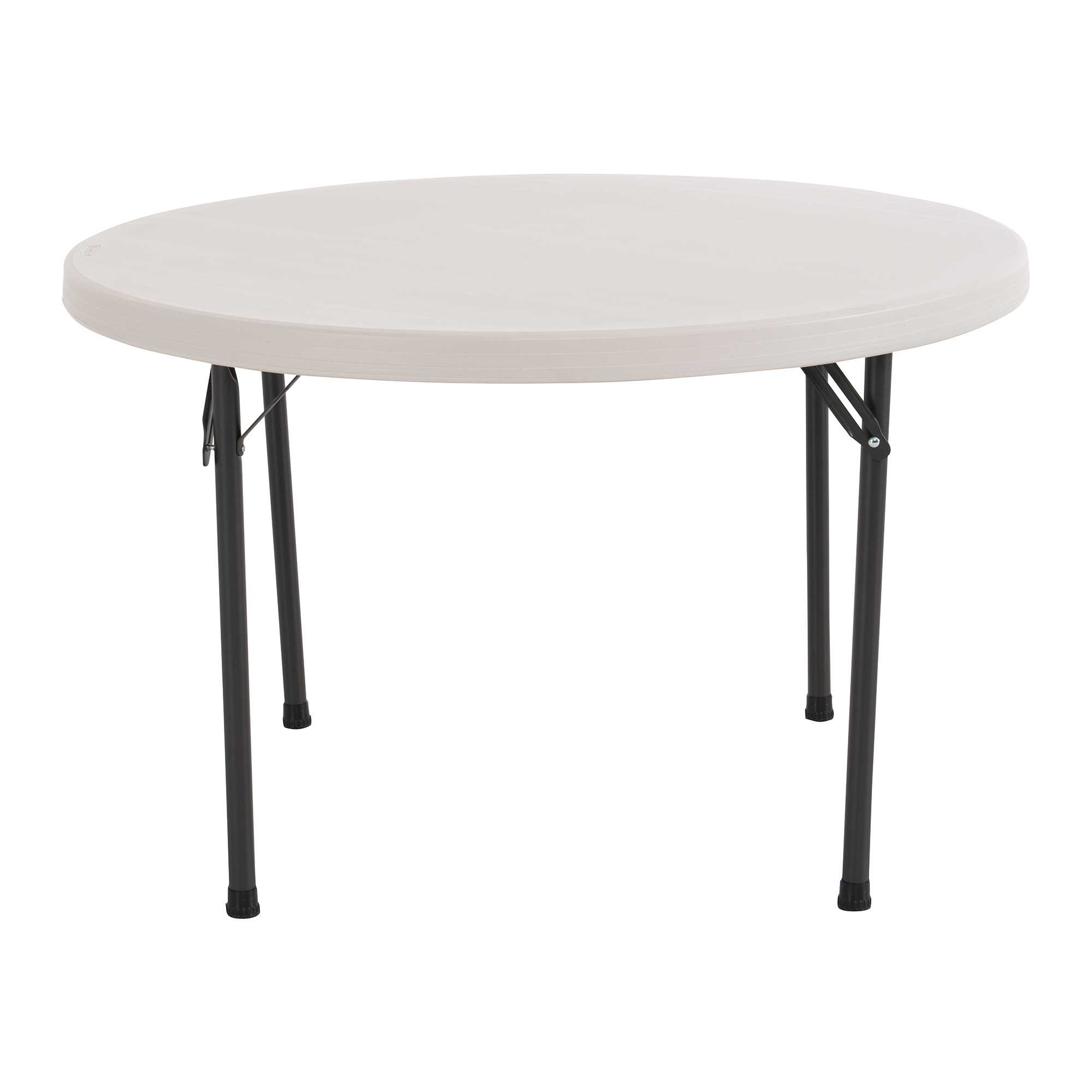 Lifetime 46-Inch Round Tables (Commercial)