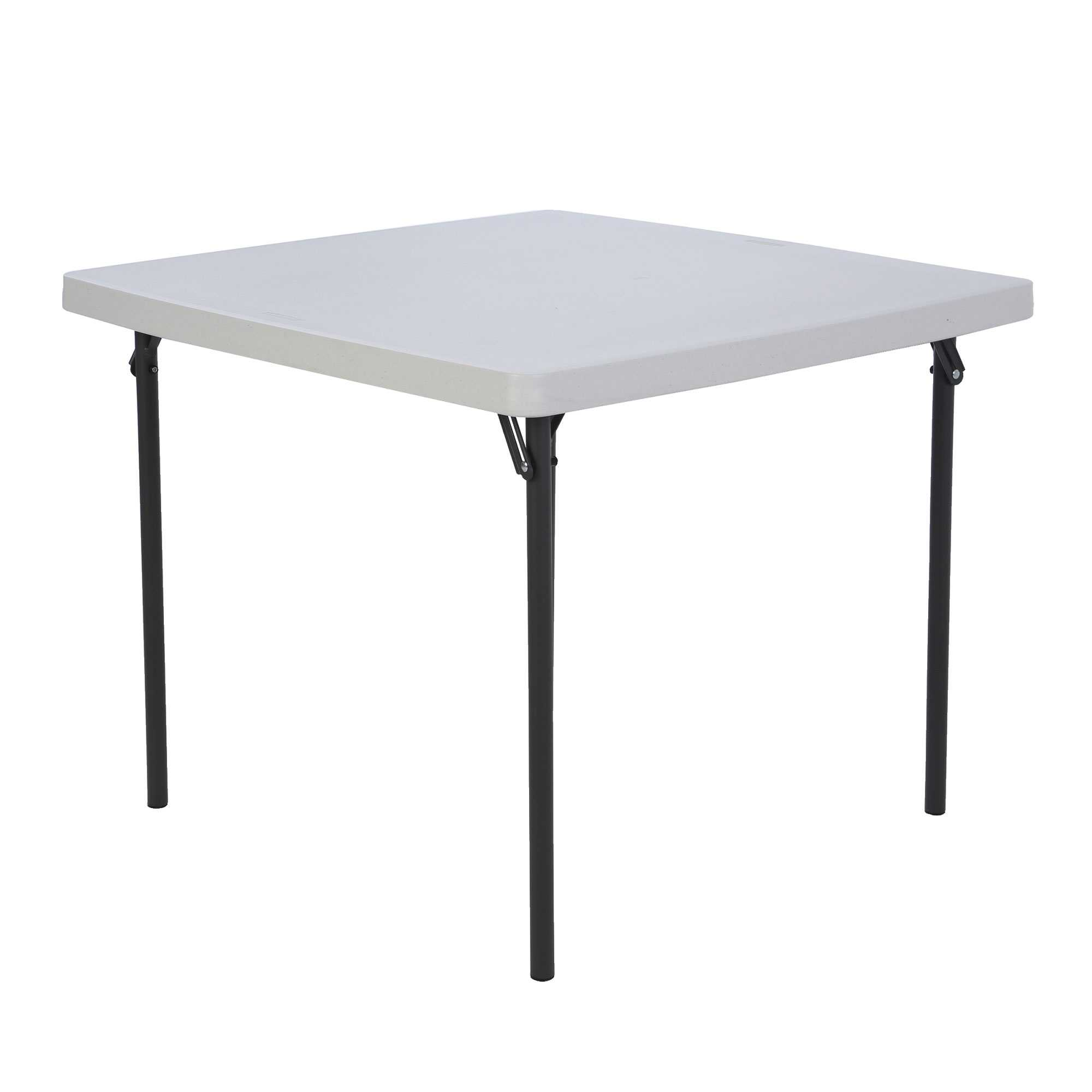 Lifetime 37-Inch Square Table (Commercial)