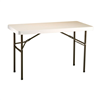Lifetime 4-Foot Folding Table - 20 Pk (Commercial)