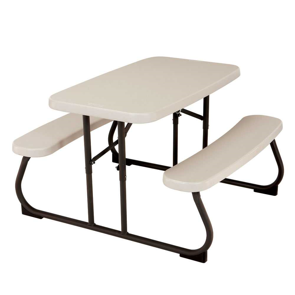 Lifetime Childrens Picnic Table