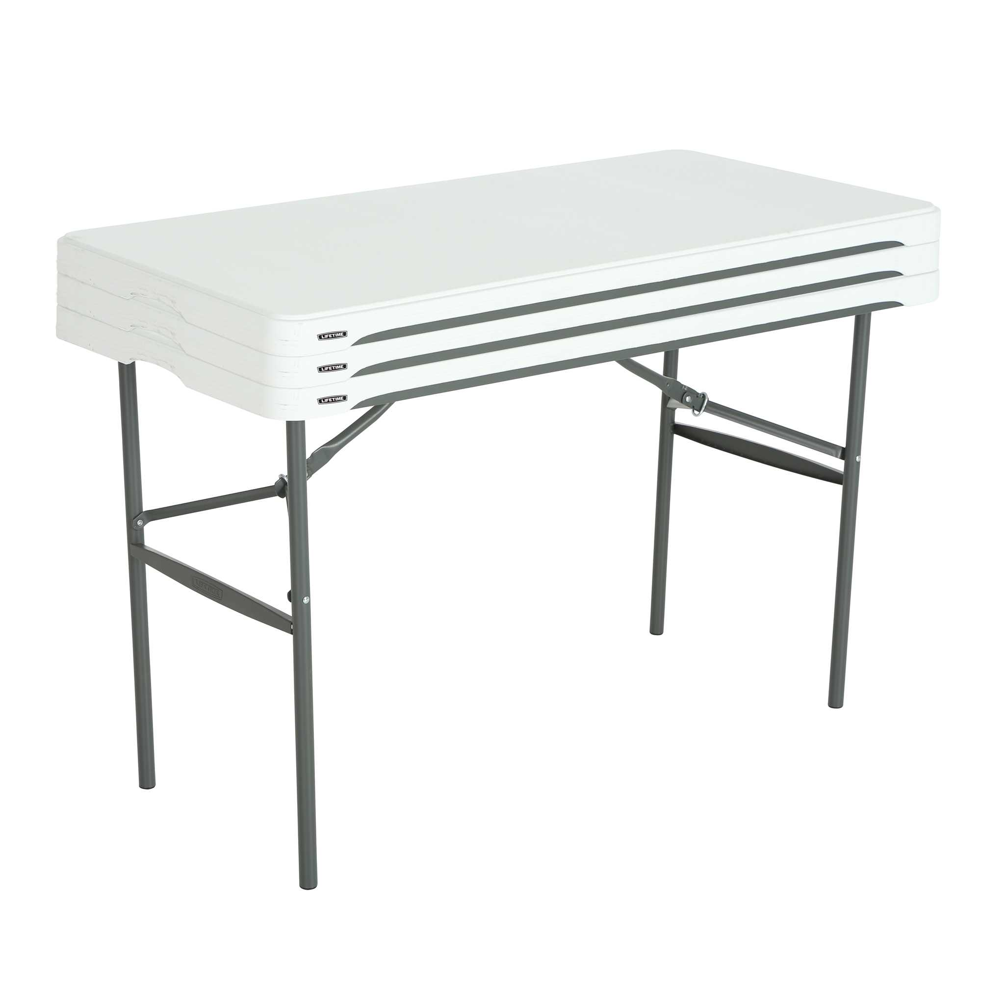 Lifetime 4-Foot Nesting Table (Commercial)