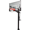 Lifetime Mammoth In-Ground Basketball Hoop (54-Inch Tempered Glass)