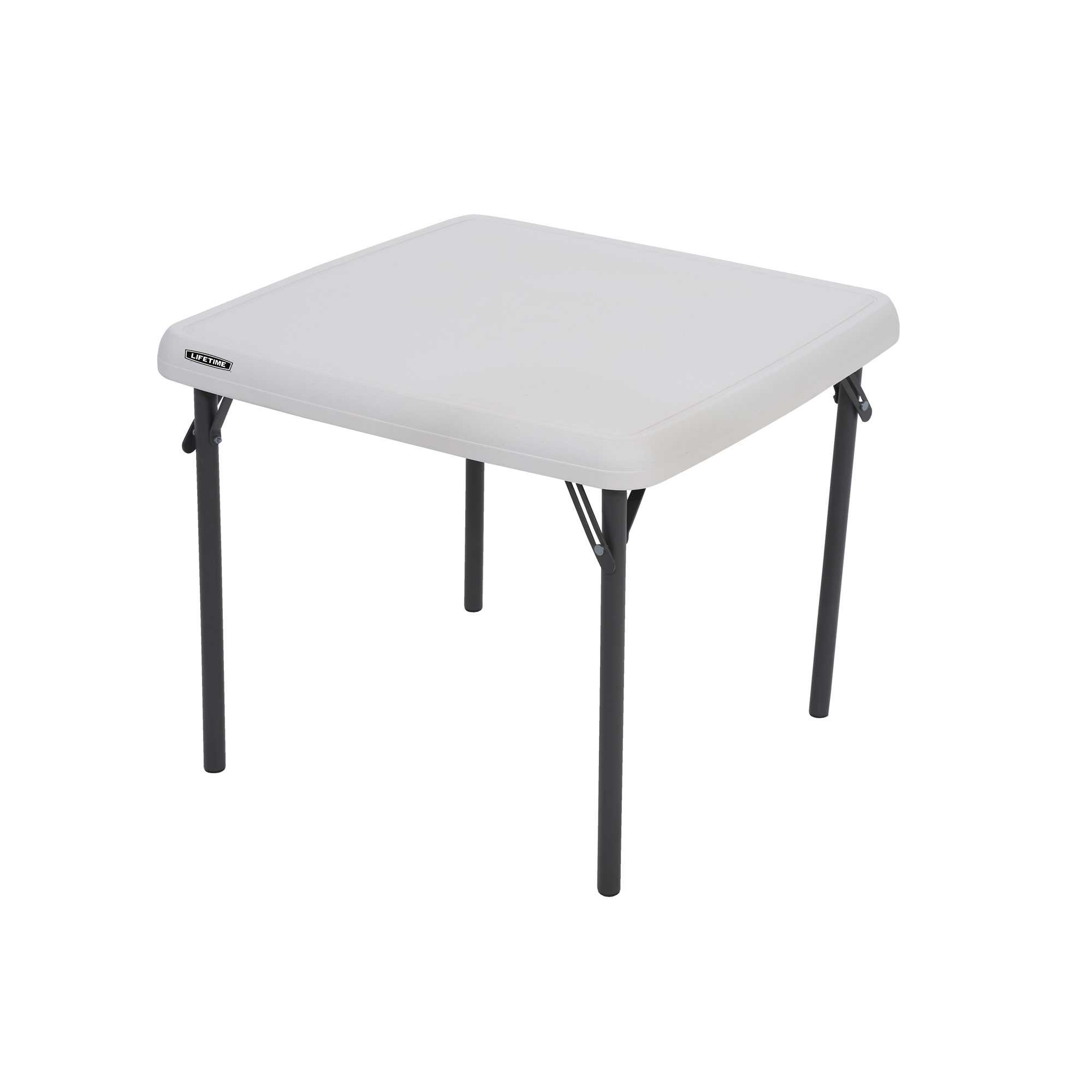 Lifetime Childrens Square Table (Essential)