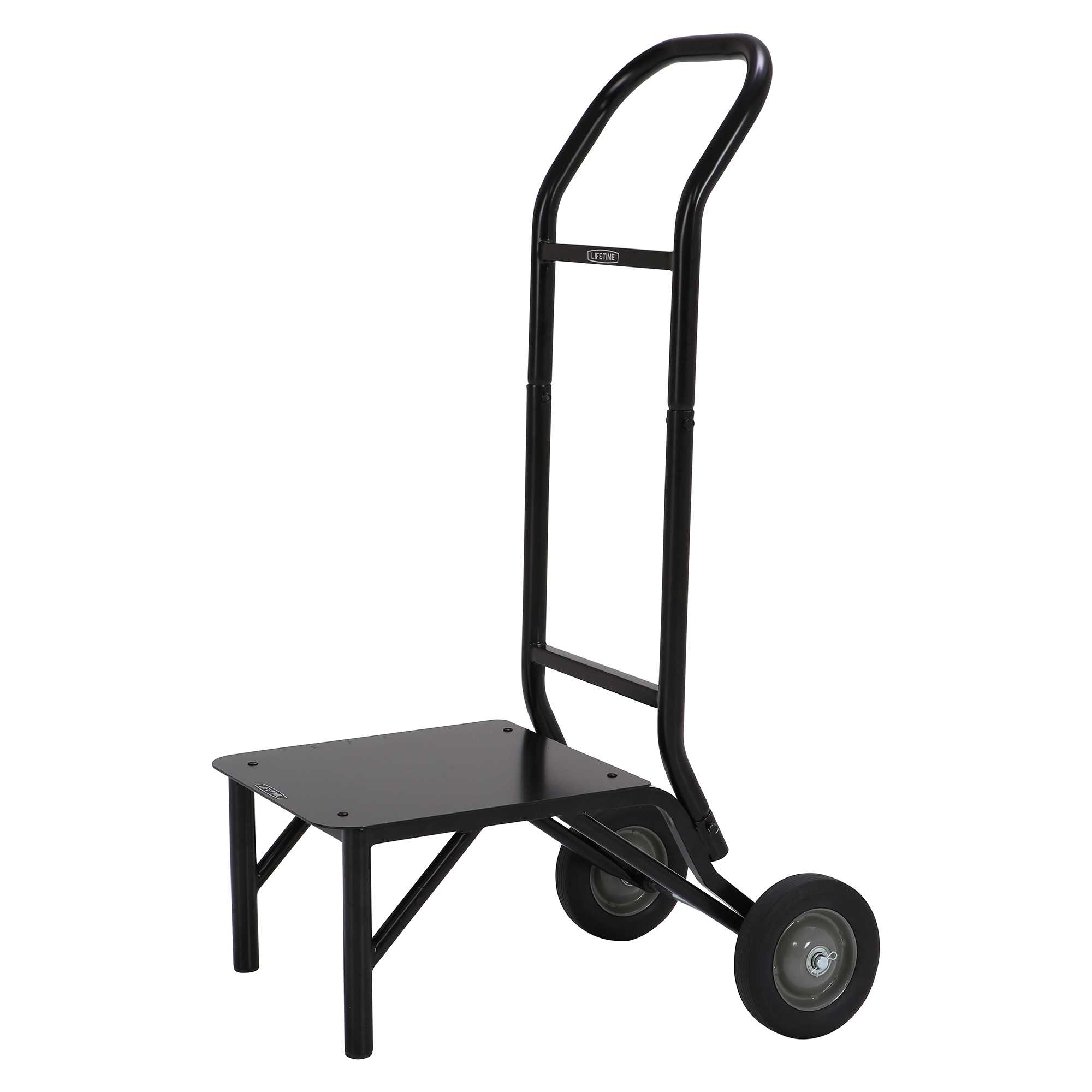 Lifetime Stacking Chair Dolly