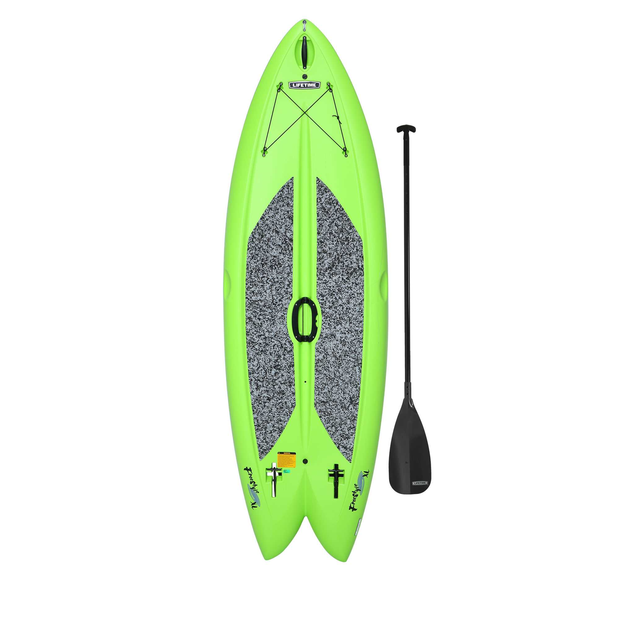 Lifetime Freestyle XL™ 98 Stand-Up Paddleboard (Paddle Included)
