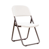 Lifetime Folding Chair with Loop Leg