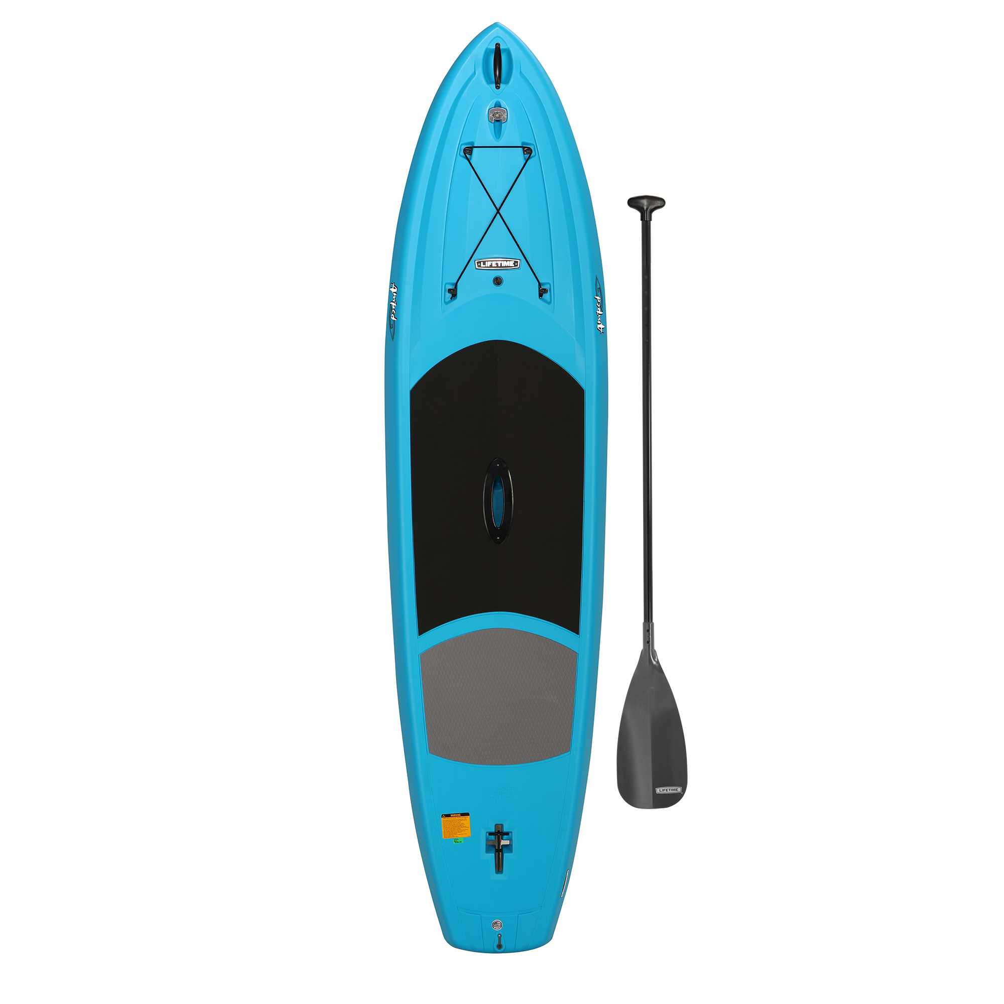 Lifetime Amped 110 Stand-Up Paddleboard (Paddle Included)