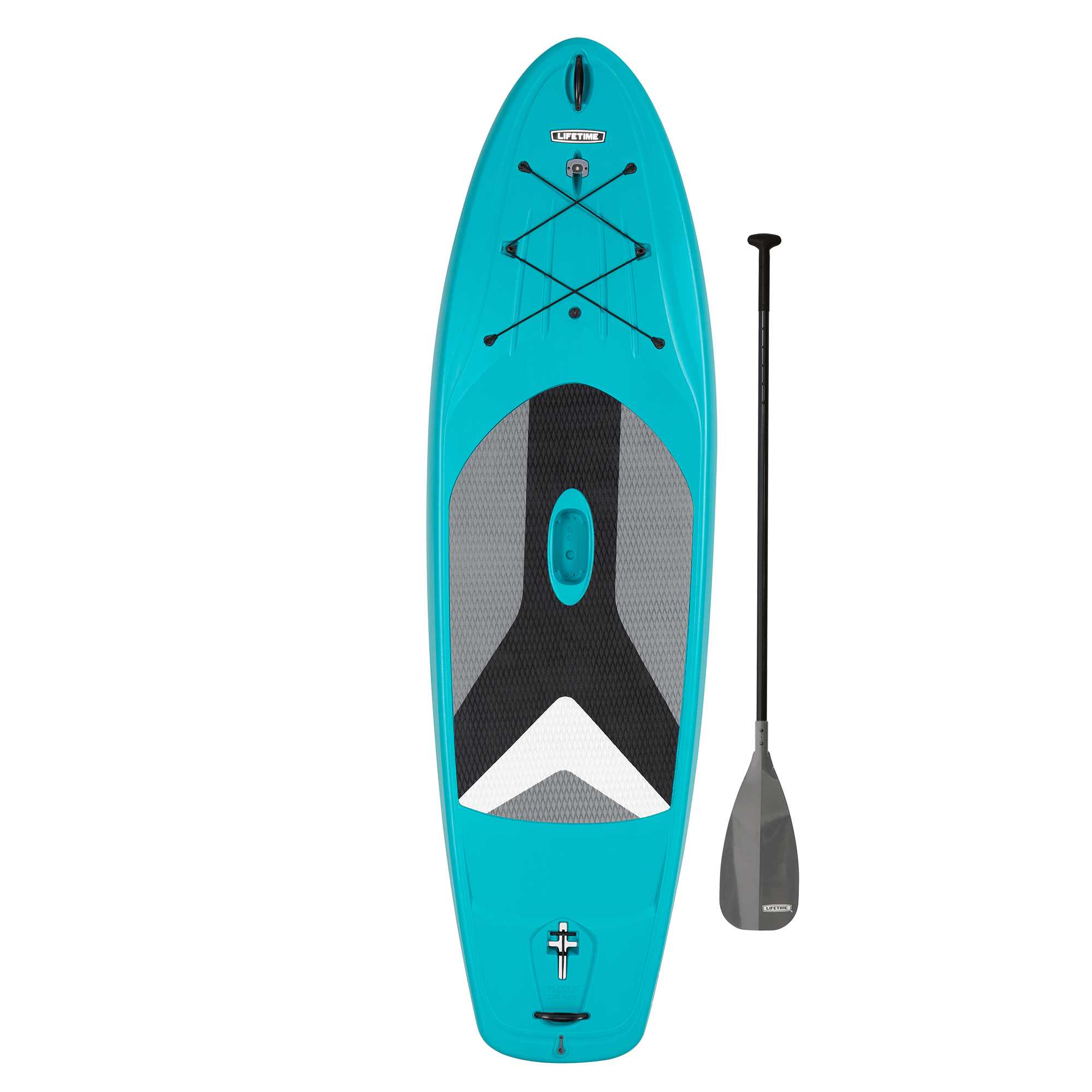 Lifetime Horizon 100 Stand-Up Paddleboard (Paddle Included)