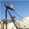 Ball Return Net