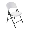 Lifetime Folding Chair (Light Commercial)