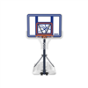 Lifetime Pool Side Adjustable Basketball Hoop (44-Inch Polycarbonate)