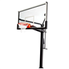 Lifetime Mammoth In-Ground Basketball Hoop (72-Inch Tempered Glass)