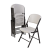 Lifetime Classic Folding Chair - 4 Pk (Commercial)