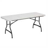 Folding Tables From Lifetime - Lifetime folding table instructions