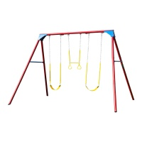10-Foot Swing Set
