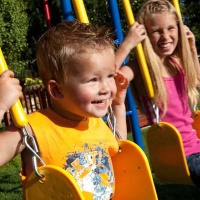 Playsets & Swing Sets
