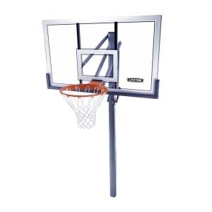 inground hoops - In Ground Basketball Hoop