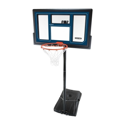 50 in. Courtside Portable Basketball Hoop, image 2
