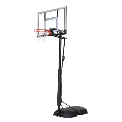 Front Court 50 in. Portable Basketball Hoop, image 1