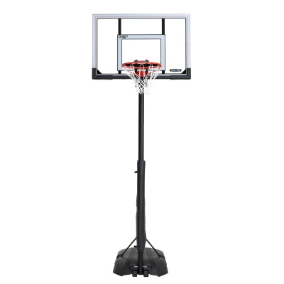 Front Court 50 in. Portable Basketball Hoop, image 2