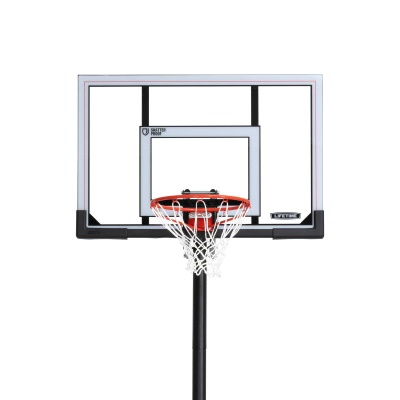 Front Court 50 in. Portable Basketball Hoop, image 3