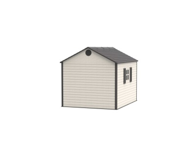 8 x 10 ft Outdoor Storage Shed, image 15