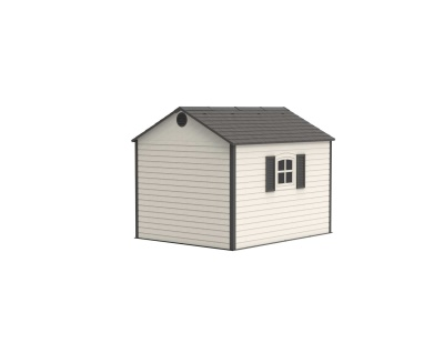 8 x 10 ft Outdoor Storage Shed, image 16