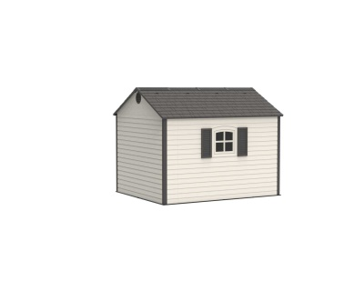 8 x 10 ft Outdoor Storage Shed, image 17