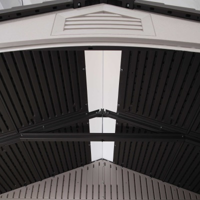 Garden Sheds 7 X 14 7 x 4.5 ft outdoor storage shed