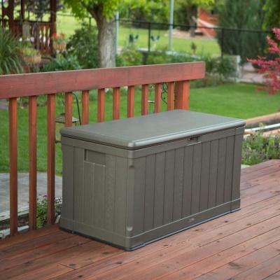 ... Outdoor Storage Box (116 Gallon), Image 32 ...