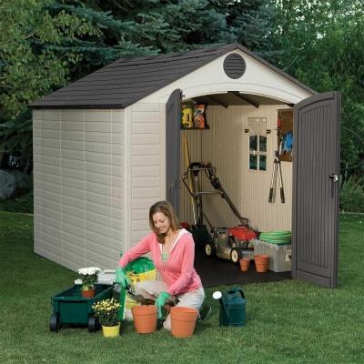 storage shed 1 window