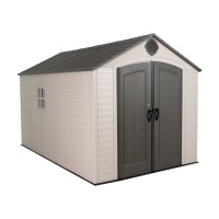 8 x 12.5 ft Outdoor Storage Shed