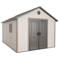 11 x 13.5 ft Outdoor Storage Shed Building