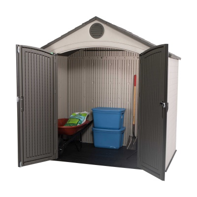 8 x 5 ft Outdoor Storage Shed, image 2
