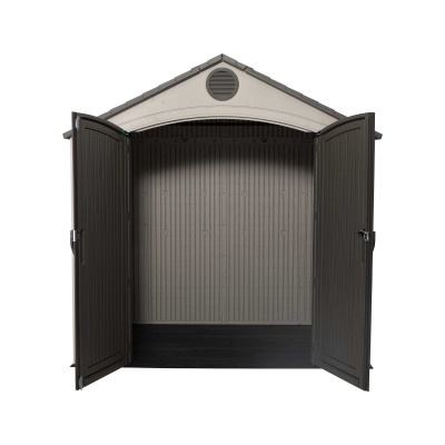 8 x 5 ft Outdoor Storage Shed, image 3