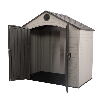 8 x 5 ft Outdoor Storage Shed, image 5