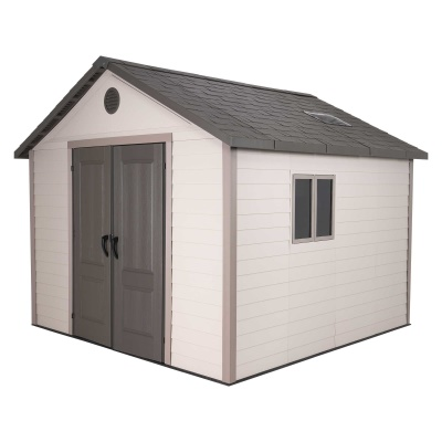 11 x 11 ft Outdoor Storage Shed Building, image 3