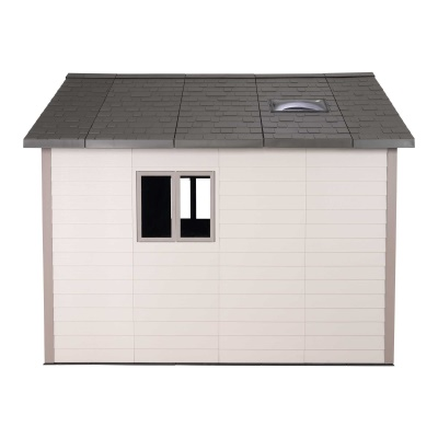 11 x 11 ft Outdoor Storage Shed Building, image 4