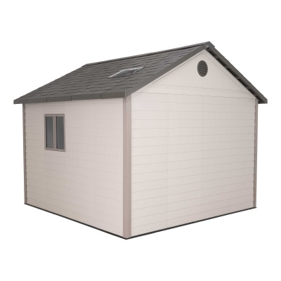 11 x 11 ft Outdoor Storage Shed Building, image 5