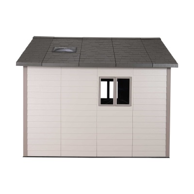 11 x 11 ft Outdoor Storage Shed Building, image 8