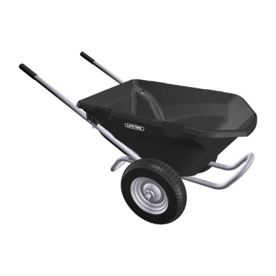 Wheelbarrow, image 1