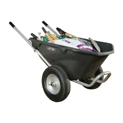 Wheelbarrow, image 2