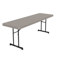8 ft. Professional Grade Table (Putty)