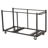 Heavy-Duty Table Cart (8-14 tables)