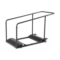 Commercial Table Cart (10 tables)