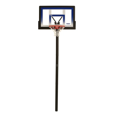 48 in. In-Ground Basketball Hoop - Action Grip, image 4