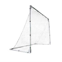 Adjustable Height Portable Soccer Goal  (7x 5 ft)