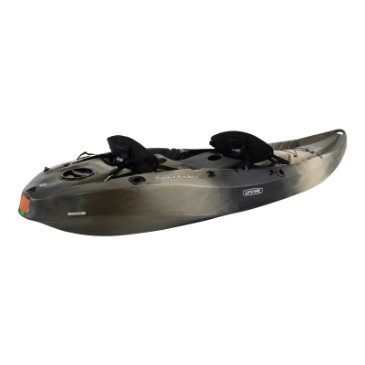 10 ft Sit-On-Top Sport Fisher Kayak (Camouflage), image 11