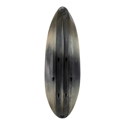 10 ft Sit-On-Top Sport Fisher Kayak (Camouflage), image 6